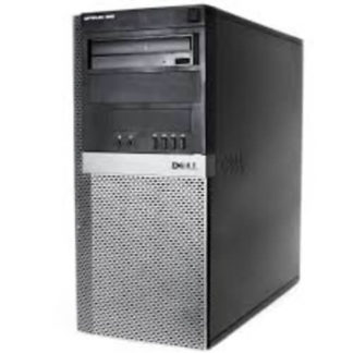 dell 980 desktop